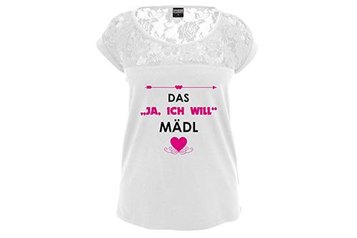 Schon JGA Shirts ᐅ Motive | Sprüche | Für Männer U0026 Frauen