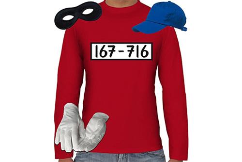 JGA Shirt | Junggesellenabschird T-Shirt - Panzerknacker